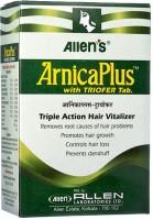 Allens India Allen India Arnica Plus  Hair Oil (200 Ml)