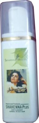Shahnaz Husain Hair Oils Shahnaz Husain Shahenna Plus Cleanser Hair Oil