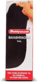 Baidyanath Hair Oils Baidyanath Mahabhringraj Taila Hair Oil