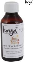 Krya Anti Dandruff  Hair Oil (100 Ml)