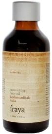 Iraya Keshavardhak Taila Nourishing Hair Oil - 100 Ml