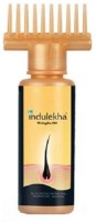Indulekha Bringha Hair Oil Selfie Bottle Hair Oil (100 Ml)
