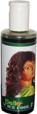 Bello Hair Oils Bello Ice Cool Hair Oil