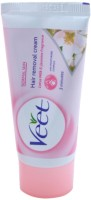 Veet 3 Minute Hair Removal Cream For Normal Skin (100 G)