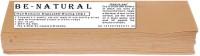 Be-Natural Waxing Strips (140 Pcs)