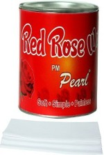 Pm Pearl Hair Removal Pm Pearl Hair Removal Red Rose Wax With Strips
