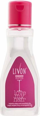 Livon Hair Serums Livon Silky Potion Detangling Hair Fluid