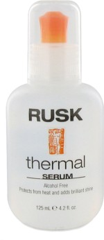 Rusk Hair Serums Rusk Thermal Serum with Argan Oil