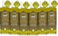 Khadi Herbal Khadi Relaxation Hair Tonic [PACK OF 6] (1200 Ml)