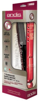 Buy Andis CSI-1WA Hair Straightener: Hair Straightener