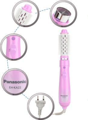 Panasonic EH-KA42-V62B Hair Styler (Purple)