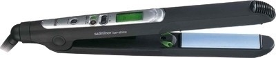 Braun ES2 Hair Straightener (Black)