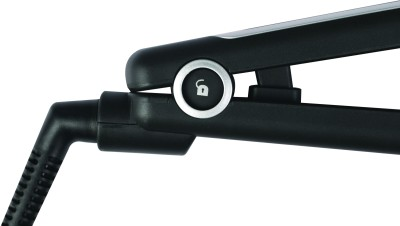 Agaro Instastraight Titanium HS 8543 Hair Straightener (Black)
