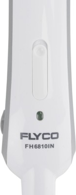 Flyco FH6810IN Hair Straightener (White)