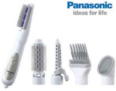 Panasonic EH KA-71W Hair Styler (White)