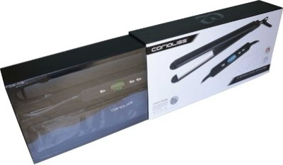 Corioliss C2 Black Hair Straightener