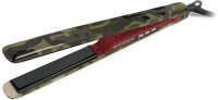 Corioliss C3 Limited Edition Camouflage Super Slim Professional Hair Straightener (Multicolor)