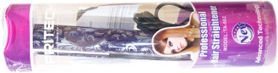 PRITECH pritech hair styling TA-662 Hair Straightener (Purple)