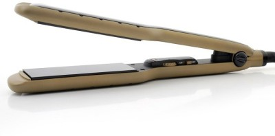 Enzd HS- 35 Hair Straightener (Brown)