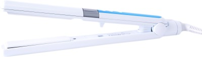 PRITECH pritech hair styling TA-1035 Hair Straightener (sky bule)