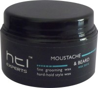Hti Moustache & Beard Styling Wax Hair Styler