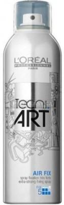 L'Oreal Paris Hair Styling L'Oreal Paris Professionnel Tecni Art Air Fix Spray Hair Styler