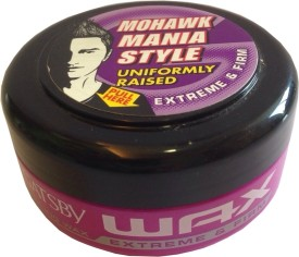 Gatsby Styling Wax Extreme & Firm Hair Styler