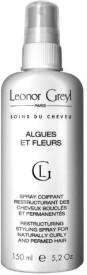 Leonor Greyl Spray Algues Et Fleurs Hair Styler