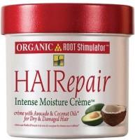 Organic Root Stimulator Hairepair Intense Moisture Creme Hair Styler