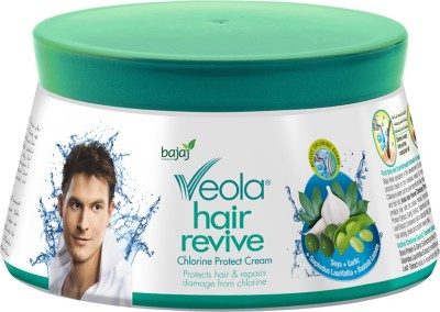 Veola Hair Care Veola Chlorine Protect Cream Hair Styler