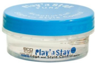 Ecoco Hair Styling Ecoco Play'N Stay Gel Pure Hair Styler
