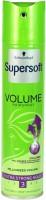 Schwarzkopf Supersoft Volume Spray Hair Styler