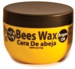 Ecoco Hair Styling Ecoco Twisted Bees Wax With Arganoil Hair Styler