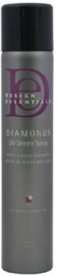 Design Essentials Hair Styling Design Essentials Diamonds Oil Sheen Spray Hair Styler