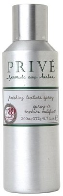 Prive Formule Aux Herbes Hair Styling Prive Formule Aux Herbes Finishing Texture Spray Hair Styler