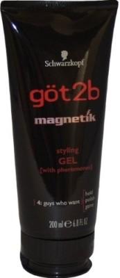 Got2B Hair Styling Got2B Magnetik Styling Gel Hair Styler