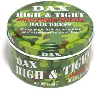 Dax High And Tight Awsome Shine Dress Hair Styler