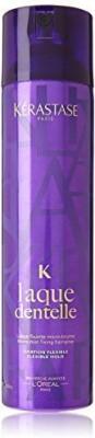 Kerastase Hair Styling Kerastase Laque Dentelle Micro Mist Fixing Flexible Hold Hair Spray Hair Styler