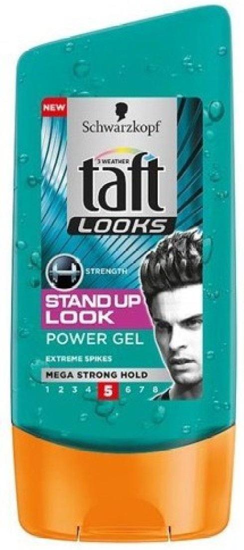 how to use power gel