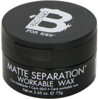 Tigi Bed Head Matte Separation Hair Styler