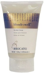 Brocato Hair Styling Brocato Blonde Swell FatSpray Hair Styler