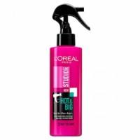 L'oreal Paris Hot & Big Volume Boosting Heat Protect Hair Styler