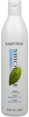 Matrix Hair Styling Matrix Biolage Gelee Firm Hold Gel Hair Styler