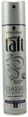 Schwarzkopf Professional Hair Styling Schwarzkopf Professional Taft Classic Hairspray Hair Styler