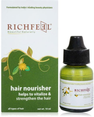 Richfeel Hair Nourisher 10 ml