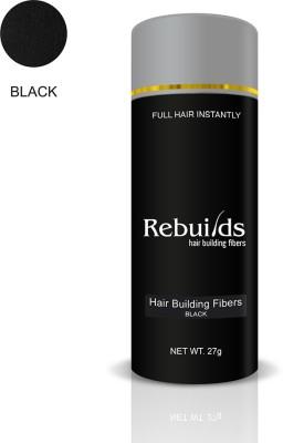Rebuilds Hair Building Fiber