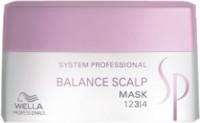 Wella System Professional Balance Scalp Mask For Sensitive Scalp (200 Ml)