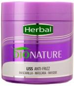Herbal Bionature Herbal Bionature New Hair Mask Total Repair Liss Anti Frizz