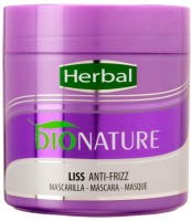 Herbal Bionature Hair Mask Total Repair Dry Hair Treatment (400 Ml)