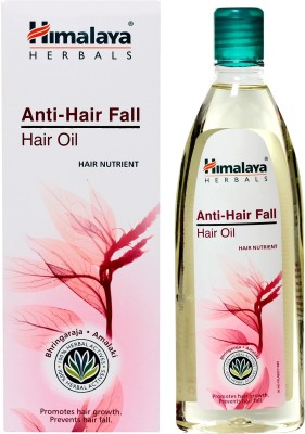 Himalaya Anti-Hair Fall Hair Oil - 200 Ml